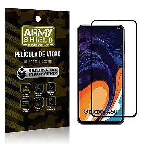 Película de Vidro 3D Cobre Tela Toda Samsung A60 - Armyshield