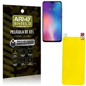 Película de Gel Flexível Xiaomi Mi 9 SE - Armyshield