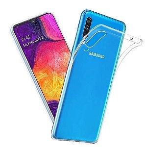Capa de Silicone Samsung A60 - Armyshield