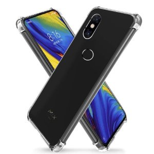 Capa Anti Impacto Xiaomi Mi Mix 3 - Armyshield