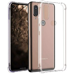 Capa Anti Impacto Motorola One Vision - Armyshield
