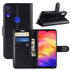 Capa Carteira Xiaomi Redmi Note 7 - Armyshield