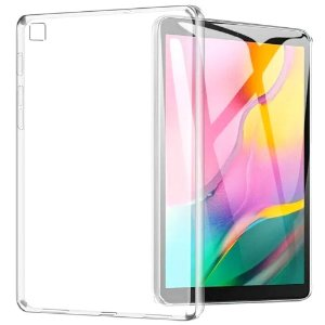 Capa Silicone Samsung Galaxy Tab A 10.1 T510/T515 - Armyshield