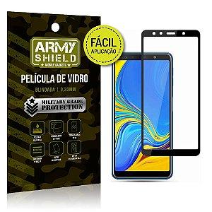 Película 3D Fácil Aplicação Galaxy A7 (2018) Película 3D - Armyshield