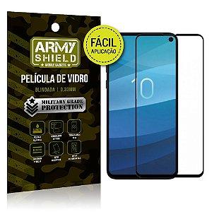 Película 3D Fácil Aplicação Galaxy S10e LITE Película 3D - Armyshield
