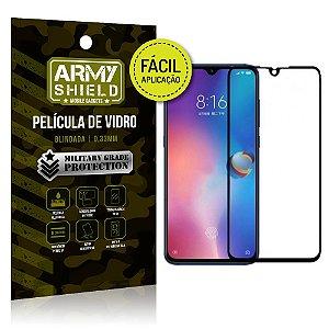 Película 3D Fácil Aplicação Xiaomi Mi 9 Película 3D - Armyshield