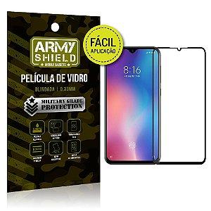 Película 3D Fácil Aplicação Xiaomi Mi 9 SE Película 3D - Armyshield