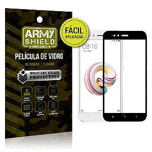 Película 3D Fácil Aplicação Xiaomi Mi A1 (Mi 5X) Película 3D - Armyshield