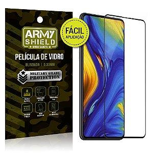 Película 3D Fácil Aplicação Xiaomi Mi Mix 3 Película 3D - Armyshield