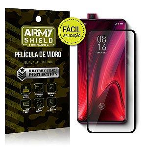 Película 3D Fácil Aplicação Xiaomi Redmi K20 Mi 9T Película 3D - Armyshield