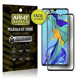 Película 3D Fácil Aplicação Huawei P30 Película 3D - Armyshield