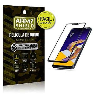 Película 3D Fácil Aplicação Zenfone 5Z ZS620KL Película 3D - Armyshield