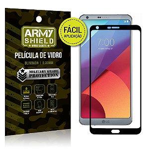 Película 3D Fácil Aplicação LG G6 Película 3D - Armyshield