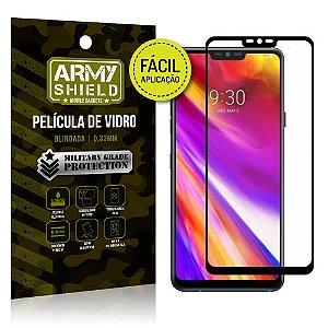 Película 3D Fácil Aplicação LG G7 Película 3D - Armyshield