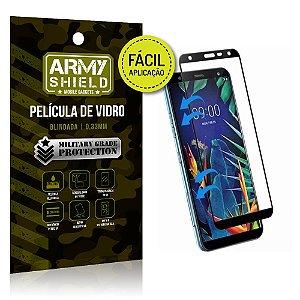 Película 3D Fácil Aplicação LG K12 Plus Película 3D - Armyshield