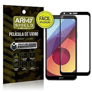 Película 3D Fácil Aplicação LG Q6 - Q6 Plus Película 3D - Armyshield