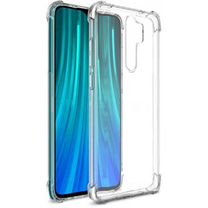Capa Anti Impacto Redmi Note 8 Pro - Armyshield
