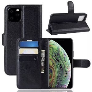 Capa Carteira iPhone 11 Pro 5.8 - Armyshield
