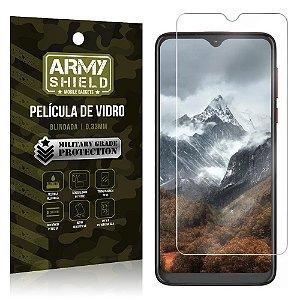 Película de Vidro Blindada Moto G8 Play - Armyshield