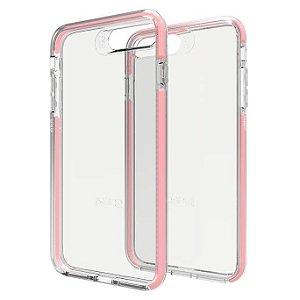 Case Anti Impacto Iphone 7 Plus Gear4 Piccadily Rose