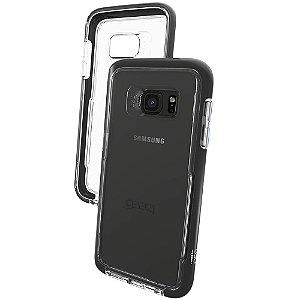 Case Anti Impacto Samsung Galaxy S7 Edge Gear4 Piccadily Black