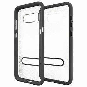 Case Anti Impacto Samsung Galaxy S8 Plus Gear4 Greenwich Black