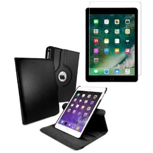 Capa Giratória + Película de Vidro Blindada iPad Air 2019 10.5 - Armyshield