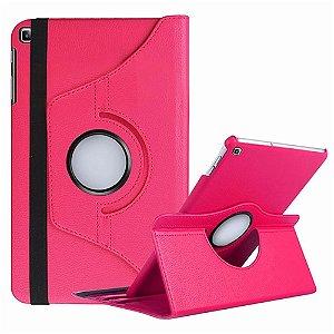 Capa Giratória Galaxy Tab A 10.1' T515/T510 Pink - Armyshield