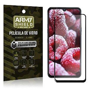 Película de Vidro 3D Cobre a tela toda LG K41s - Armyshield