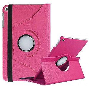 Capa Giratória Pink para Tablet Galaxy Tab S5e 10.5' T725 - Armyshield