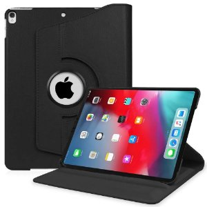Capa Giratória para Tablet iPad Pro 12.9' - Armyshield