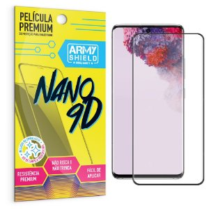 Película Premium Nano 9D para Galaxy S20 - Armyshield