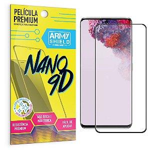 Película Premium Nano 9D para Galaxy S20 Plus - Armyshield