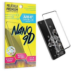 Película Premium Nano 9D para Galaxy S20 Ultra - Armyshield