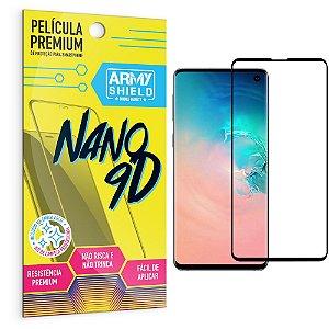 Película Premium Nano 9D para Galaxy S10 - Armyshield