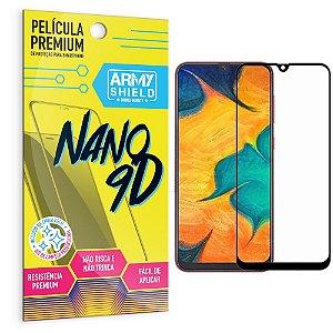 Película Premium Nano 9D para Galaxy A30 - Armyshield
