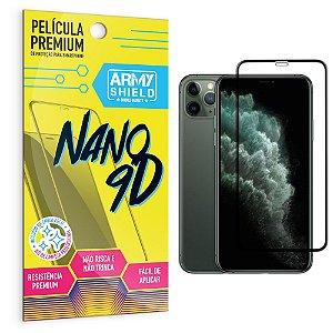 Película Premium Nano 9D para iPhone 11 Pro Max 6.5 - Armyshield