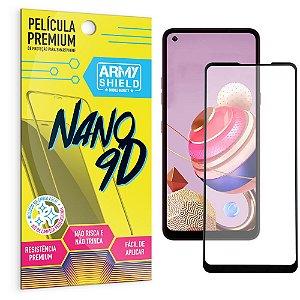 Película Premium Nano 9D para LG K51s - Armyshield