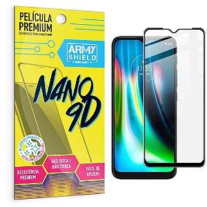 Película Premium Nano 9D para Moto G9 Play - Armyshield