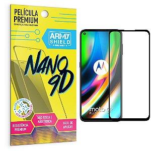 Película Premium Nano 9D para Moto G9 Plus - Armyshield