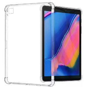Capa Anti Impacto Galaxy Tab A 8.0' T295 T290 - Armyshield
