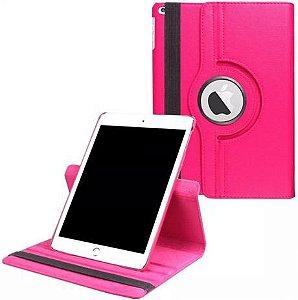 Capa Giratória iPad 10.2' 7a e 8a Geração Pink - Armyshield
