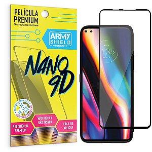Película Premium Nano 9D para Moto G 5G Plus - Armyshield