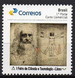 2018 I Feira de Ciência e Tecnologia - Leonardo da Vinci SP (min)