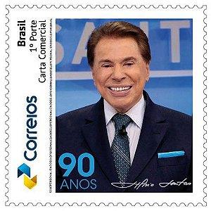 2020 -Silvio Santos 90 anos - personalizado