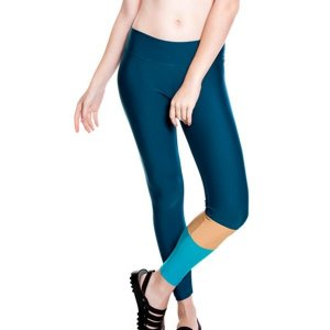 Legging Recortes Submarine