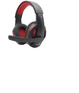 Headset Gamer Com Led Xp-1 Led Tecdrive Pc Xbox One Ps4