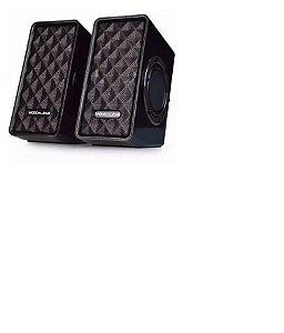 Caixa de Som Infokit VC-D400