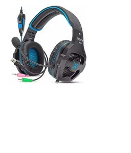 Headset Gamer Exbom HF-G650