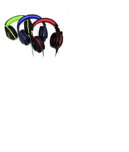 Headset Gamer Knup KP-433